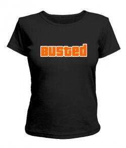 Женская футболка GTA5