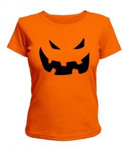 Женская футболка Halloween №3