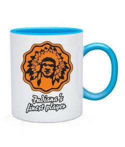 Чашка Лучший игрок индианы