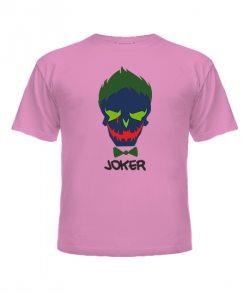 Футболка детская Suicide Squad Joker