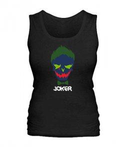 Женская майка Suicide Squad Joker