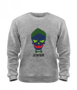 Свитшот Suicide Squad Joker