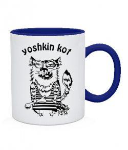 Чашка Yoshkin kot