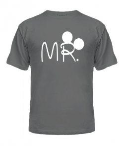 Мужская футболка MR.MRS