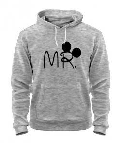 Толстовка MR.MRS (для него)