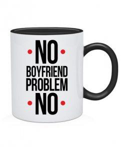 Чашка No-No (для нее)