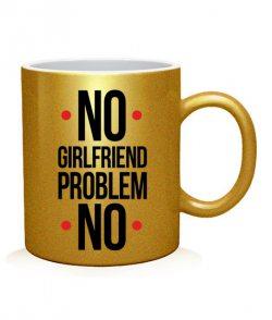 Чашка арт No-No (для него)