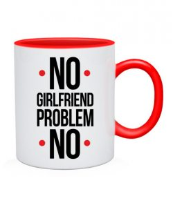 Чашка No-No (для него)