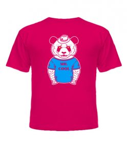 Футболка детская Панда