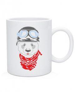 Чашка Пилот