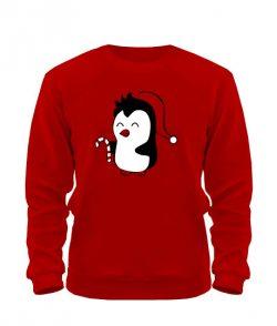 Свитшот Пингвиненок Вариант 2