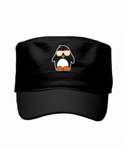 Кепка милитари Пингвин