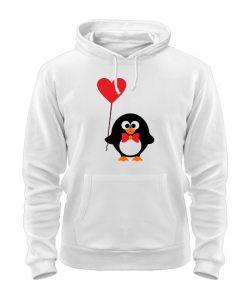 Толстовка Пингвинята (для него)