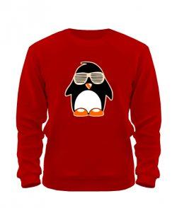 Свитшот Пингвин