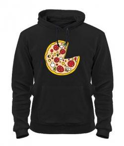 Толстовка Пицца (для него)