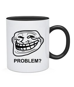 Чашка Problem