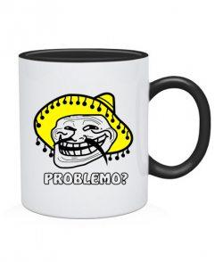 Чашка Problemo