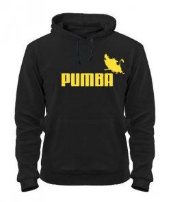 Толстовка Pumba