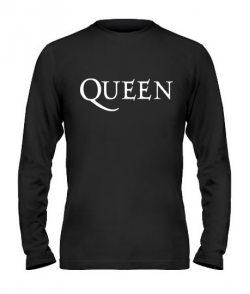 Мужской Лонгслив Queen
