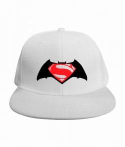 Кепка RAP Бетмен-супермен №2