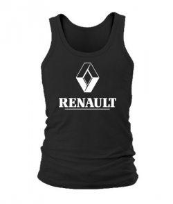 Мужская Майка Рено (Renault)