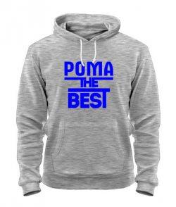 Толстовка Рома the best