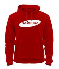Толстовка Samsuka