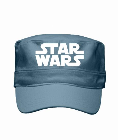 Кепка милитари Star Wars №16
