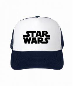 Кепка тракер Star Wars №16