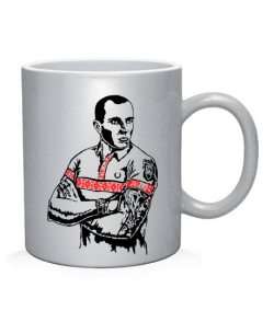Чашка арт Степан Бандера