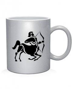 Чашка арт Стрелец