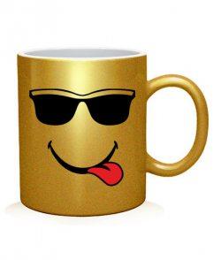 Чашка арт Модняшки (для него)