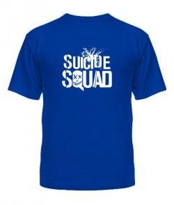Мужская Футболка Suicide Squad