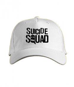 Кепка классик Suicide Squad