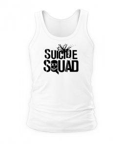 Мужская Майка Suicide Squad