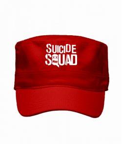 Кепка милитари Suicide Squad