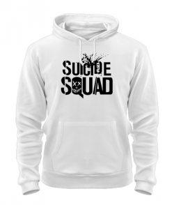 Толстовка Suicide Squad