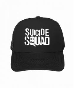Кепка тракер Suicide Squad
