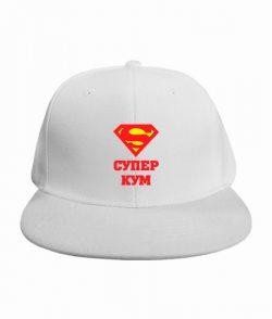 Кепка RAP Супер кум