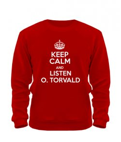 Свитшот O.Torvald №2