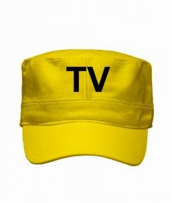 Кепка милитари TV