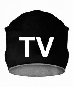 Шапка  TV