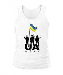 Мужская Майка UA army
