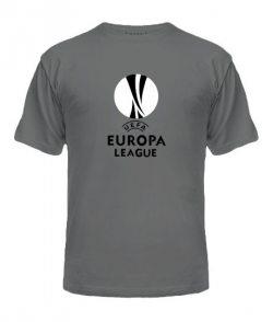 Мужская Футболка УЕФА