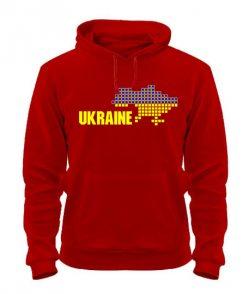 Толстовка Украина Вариант №6