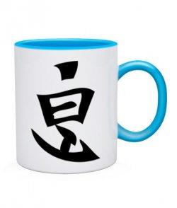 Чашка Умный