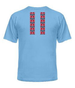 Мужская футболка Вышиванки