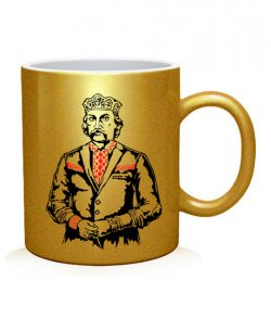 Чашка арт Владимир Великий