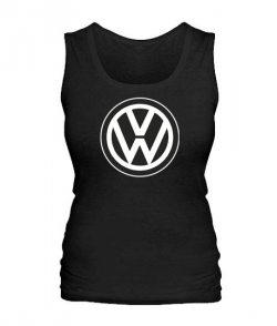 Женская майка Volkswagen