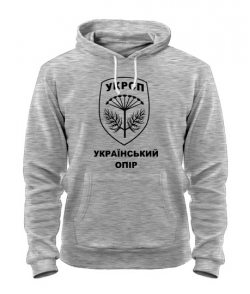 Толстовка УКРОП №2